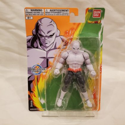 DragonBall Super Evolve Jiren