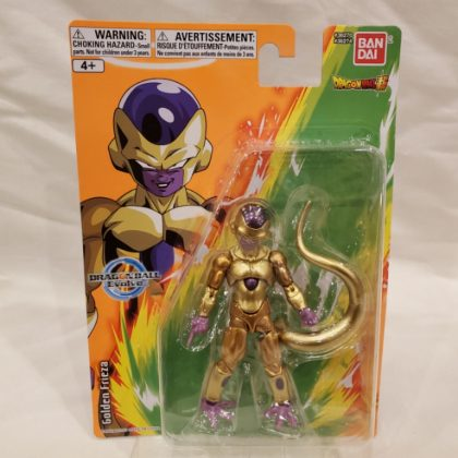 DragonBall Super Evolve Golden Frieza