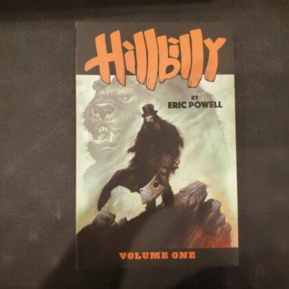 Hillbilly Vol 1