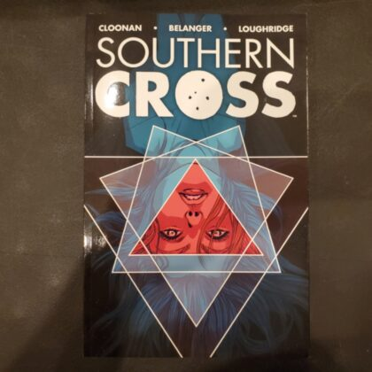 Southern Cross Vol 1