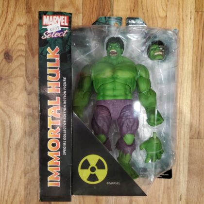 Marvel Select Immortal Hulk